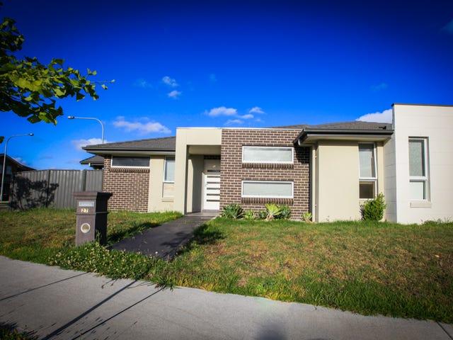 27 Donovan Boulevard, Gregory Hills, NSW 2557