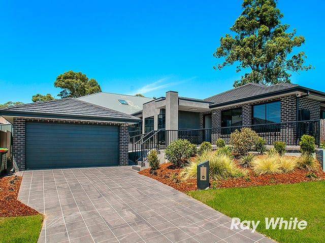 18 Pevensey Street, Castle Hill, NSW 2154