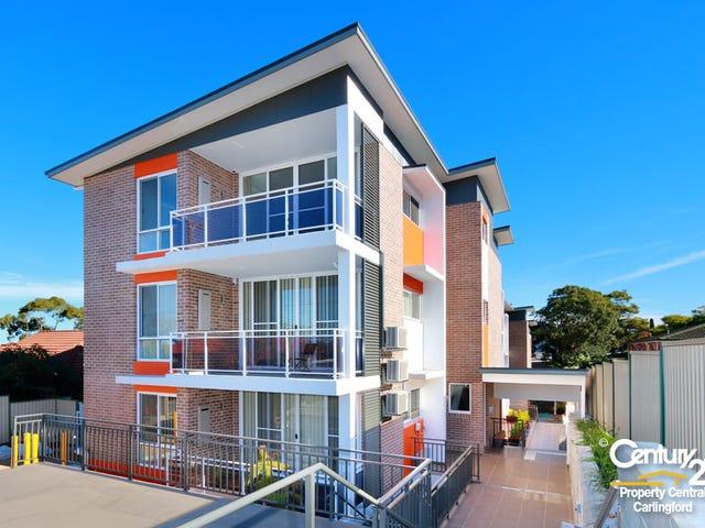 7/173  Adderton Road, Carlingford, NSW 2118