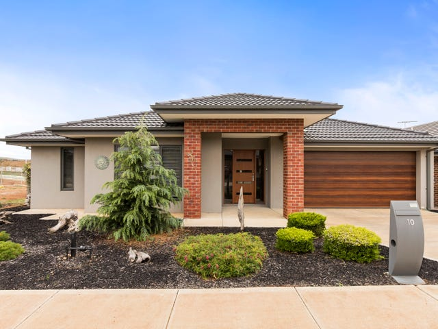 10 Lomandra Avenue, Bacchus Marsh, Vic 3340