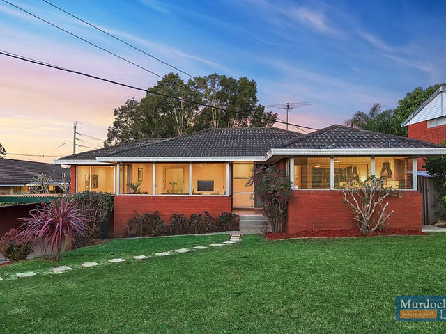 49 Gregory Avenue, Baulkham Hills, NSW 2153