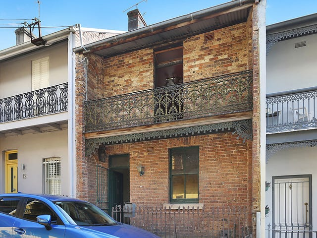 14 Elfred Street, Paddington, NSW 2021
