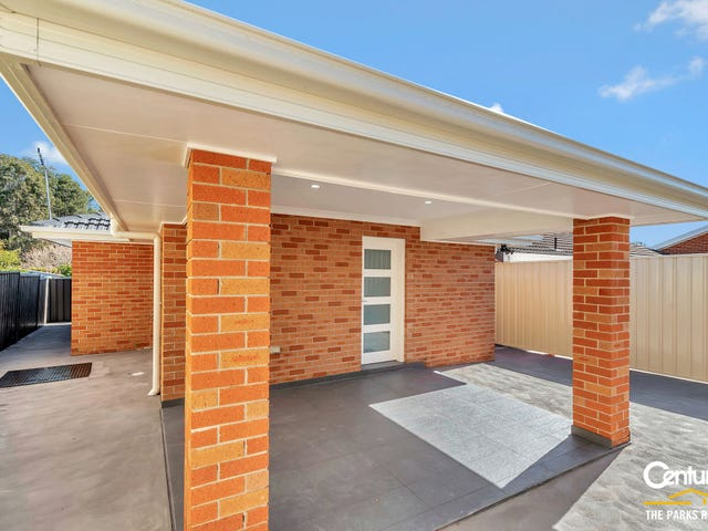 2a Mersey Close, Bossley Park, NSW 2176