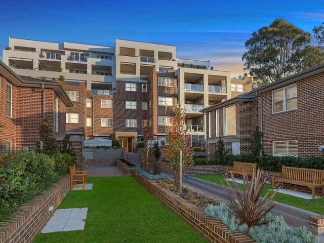 28/11-13 Garthowen Crescent, Castle Hill, NSW 2154