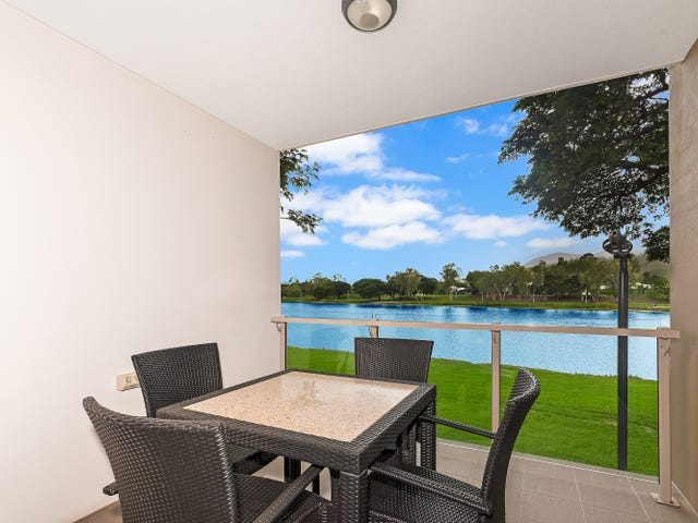 2/1B Sporting Drive, Thuringowa Central, Qld 4817