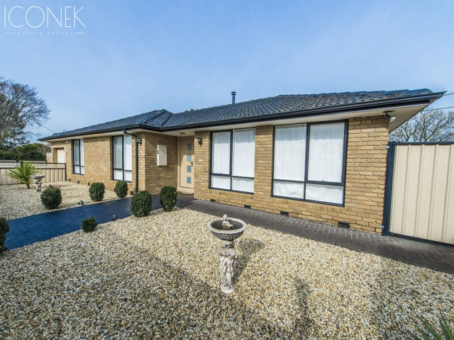 2 TYLER COURT, Epping, Vic 3076