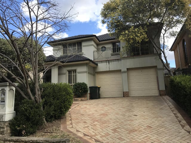 22 Satinash Street, Parklea, NSW 2768