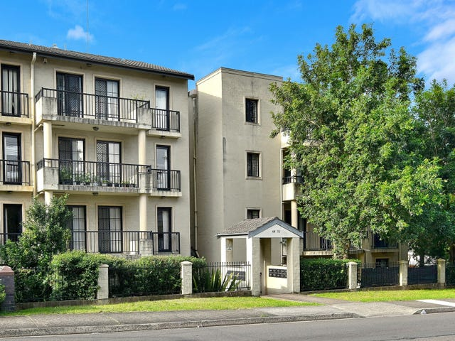 8/68-72 Woniora Road, Hurstville, NSW 2220