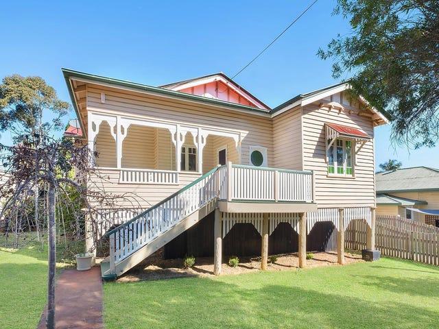 202 Perth Street, South Toowoomba, Qld 4350