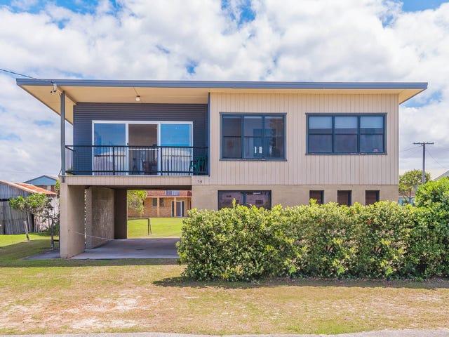 54 Ocean Road, Brooms Head, NSW 2463