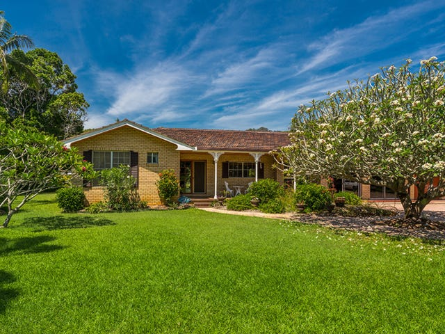 421 Left Bank Road, Mullumbimby, NSW 2482
