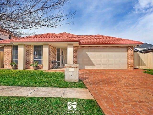 5 Cape Banks Drive, Harrington Park, NSW 2567