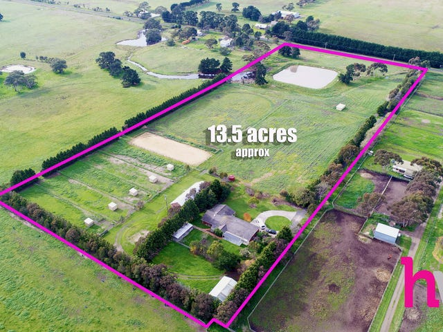 110 Curlewis Road, Wallington, Vic 3222