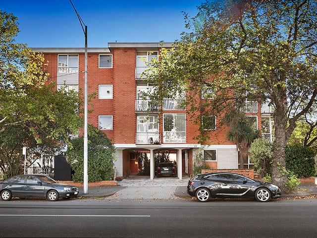 16/26 Toorak Road West, South Yarra, Vic 3141