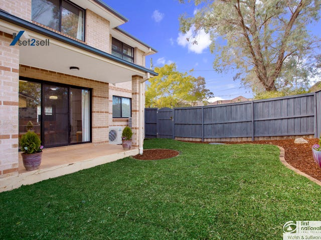 3/1 Kenneth Ave, Baulkham Hills, NSW 2153