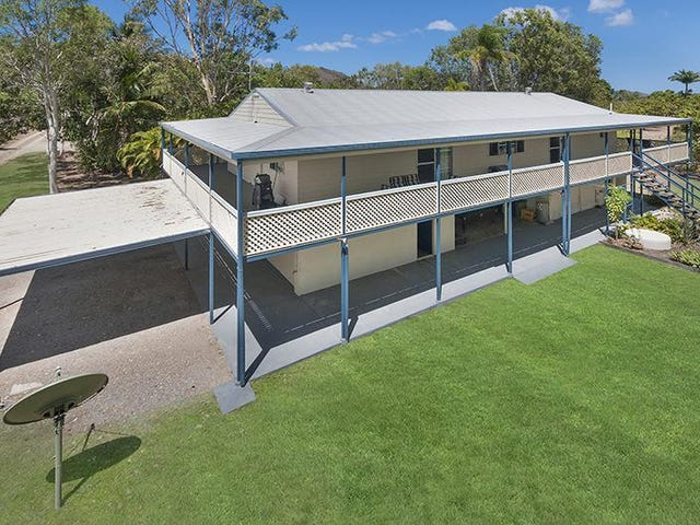 18 Bloodwood Drive, Nome, Qld 4816
