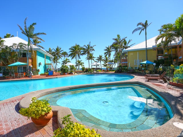 38/6 Dolphin Heads Resort, Dolphin Heads, Qld 4740