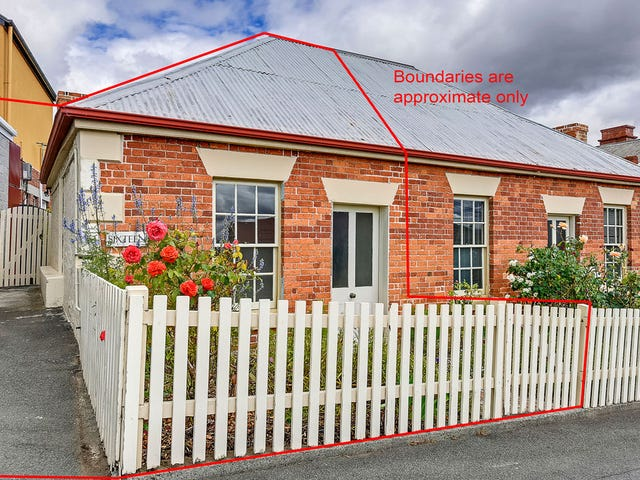 16 Hill Street, West Hobart, Tas 7000