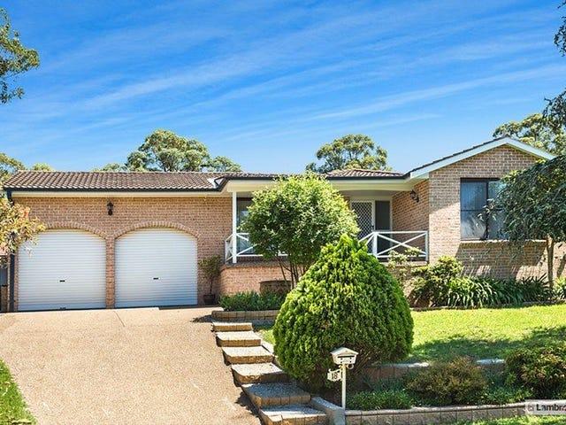 18 Veronica Place, Cherrybrook, NSW 2126