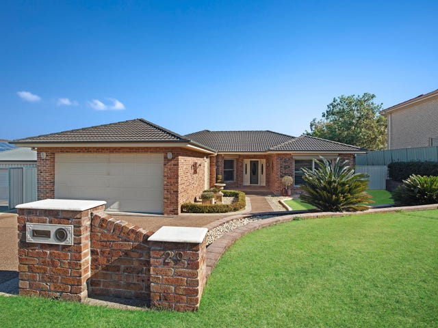 29 Somerset Drive, Thornton, NSW 2322