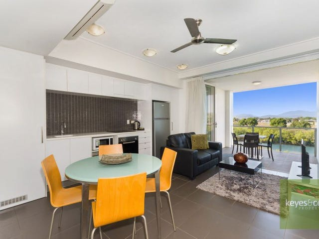 29/2-4 Kingsway Place, Townsville City, Qld 4810