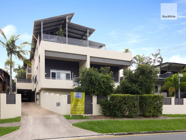 7/23 Musgrave Road, Indooroopilly, Qld 4068