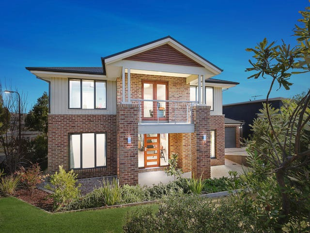 25 Stoneleigh Crescent, Highton, Vic 3216