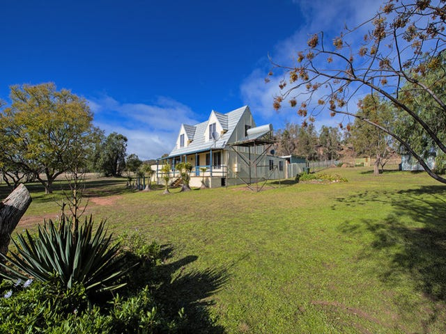 82 Bobadah Road, Mudgee, NSW 2850
