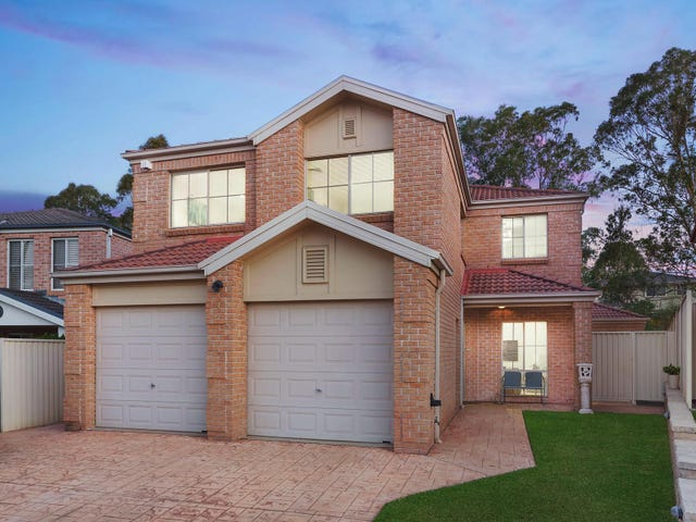 7 Lloyd Place, Casula, NSW 2170