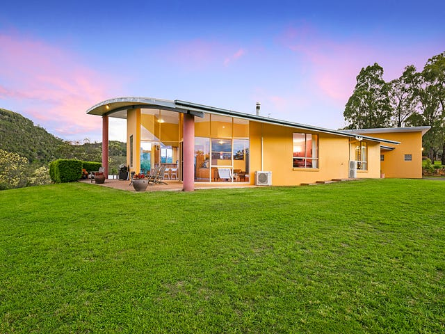 131 Tabletop Road, Withcott, Qld 4352