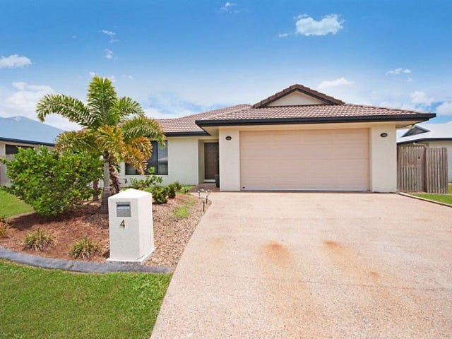 4 Cosette Court, Burdell, Qld 4818