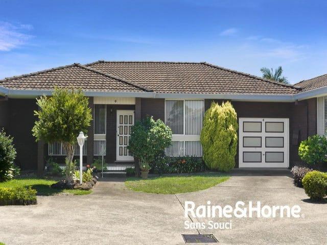 4/30-32 Ida Street, Sans Souci, NSW 2219