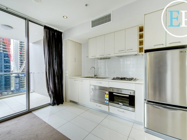 1406/127 Charlotte Street, Brisbane City, Qld 4000