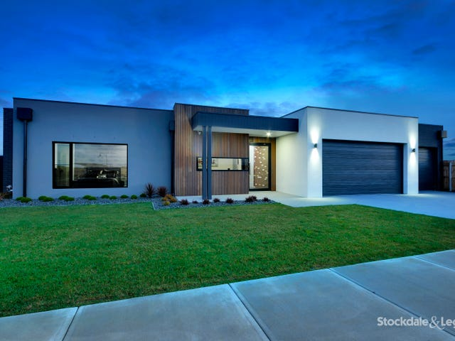 18 Cambridge Way, Traralgon, Vic 3844