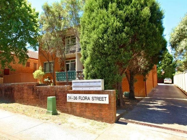 4/34-36 Flora Street, Roselands, NSW 2196