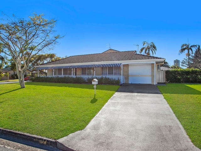 40 Sandpiper Drive, Burleigh Waters, Qld 4220