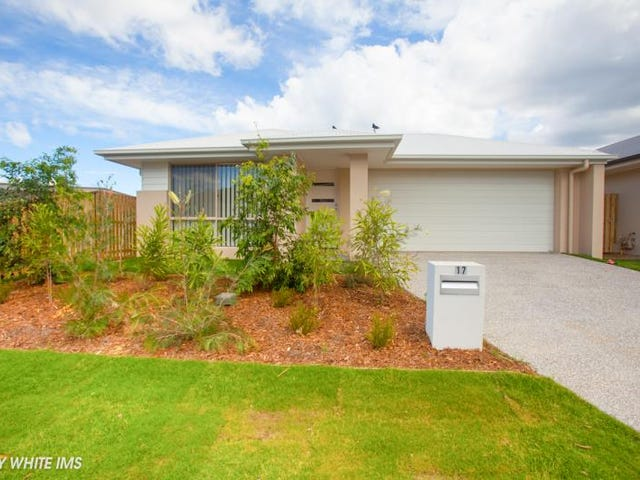 17 Sunwood Crescent, Maudsland, Qld 4210