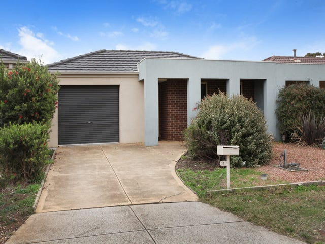 11 Westmill Vista, Melton West, Vic 3337