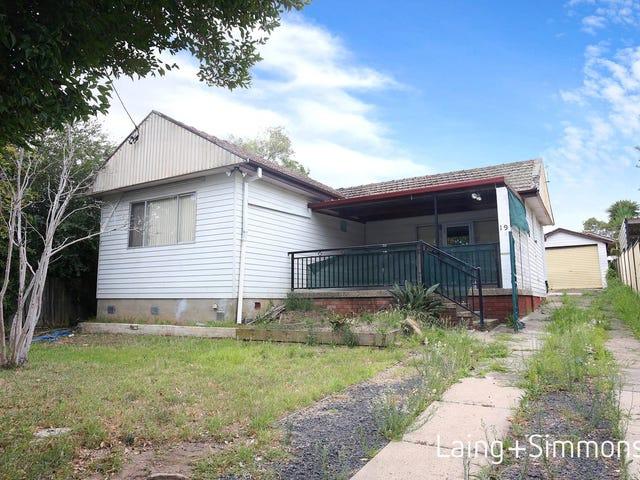 19 Wisdom Street, Guildford, NSW 2161