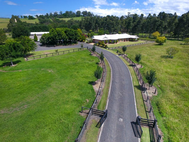 Lot 8/111 Evans Lne, Woodstock, Milton, NSW 2538