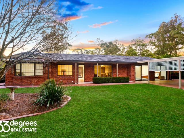 375 Old Stock Route Road, Oakville, NSW 2765
