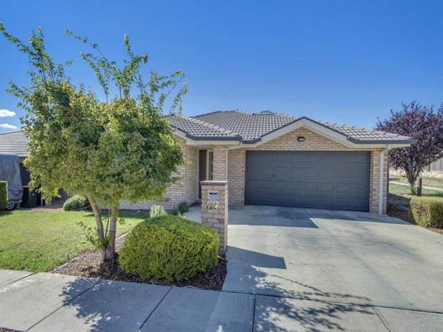 57 Ian Potter Crescent, Gungahlin, ACT 2912