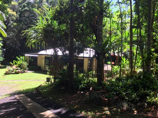 5 Platypus Close, Kuranda, Qld 4881