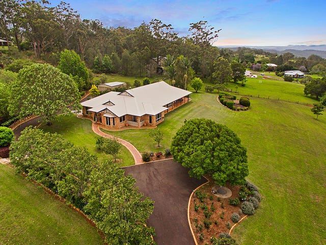 153 Happy Valley Road, Cabarlah, Qld 4352
