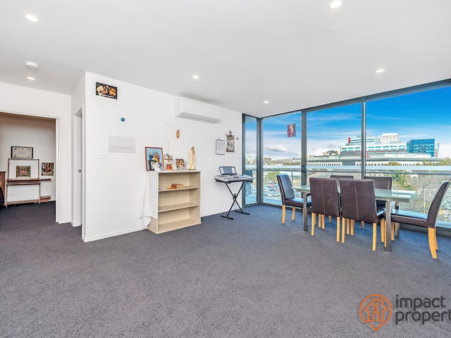 288/7 Irving Street, Phillip, ACT 2606