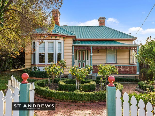 24  Gregory Street, Sandy Bay, Tas 7005