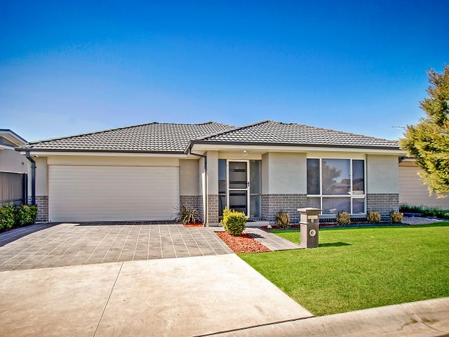 3 Bugle Street, Ropes Crossing, NSW 2760