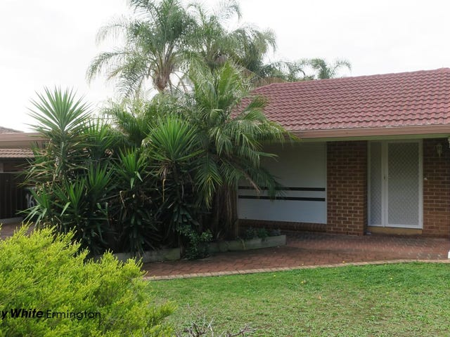 16 Trent Place, Hassall Grove, NSW 2761
