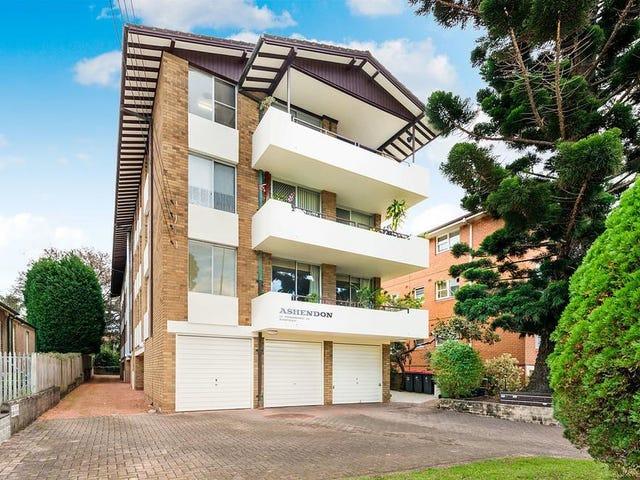 5/26 Pembroke Street, Ashfield, NSW 2131