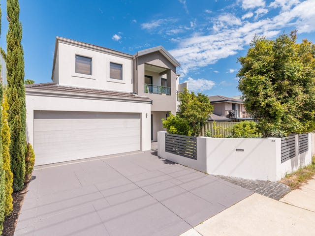 59 DOUGLAS AVENUE, South Perth, WA 6151